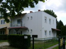 Apartament Velem, Apartament Horst 1