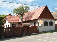 Casă de oaspeți Stejeriș, Casa Țărănească Zsuzsanna
