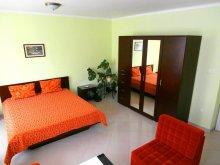 Apartament Telkibánya, Apartament Rachegy