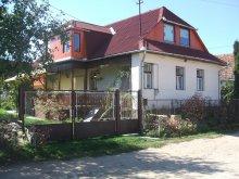 Casă de oaspeți Ticușu Nou, Casa Ildikó