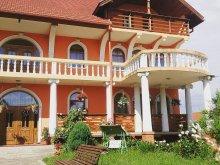 Casă de oaspeți Comorâța, Casa de Oaspeți Erika