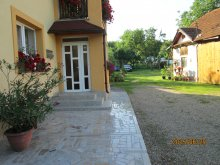 Bed & breakfast Tiocu de Sus, Gyöngyvirág Guesthouse