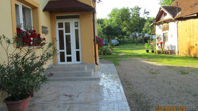 Gyöngyvirág Guesthouse Luna de Sus