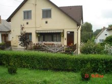 Vacation home Badacsonytomaj, Matene Holiday Villa