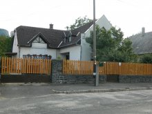Accommodation Badacsonytomaj, Szilvia Apartment