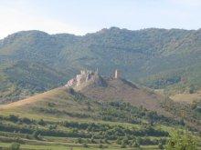 Kulcsosház Felsőfülehavas (Muntele Filii), Móricz Anna Kulcsosház