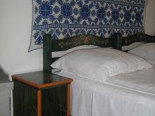 Chalet Borlești, Móricz Anna Guesthouse