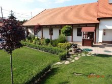 Accommodation Mikófalva, Tip-Top Lak Guesthouse
