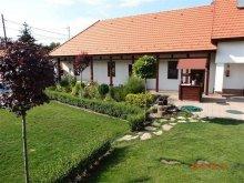 Accommodation Szilvásvárad, Tip-Top Lak Guesthouse