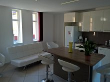 Accommodation Bács-Kiskun county, Kazinczy Apartment
