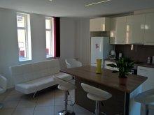 Accommodation Kecskemét, Kazinczy Apartment