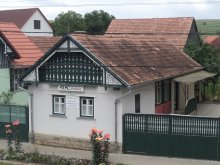 Vendégház Corbești, Akác Vendégház
