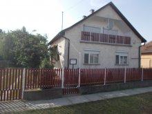 Casă de oaspeți Abádszalók, Casa Faragó