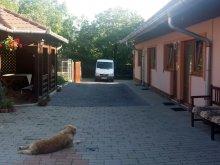 Bed & breakfast Gligorești, Diófa Guesthouse
