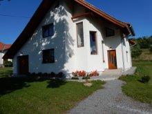 Casă de oaspeți județul Mureş, Casa Toth