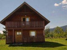 Cabană Valea Vinului, Casa Boglárka