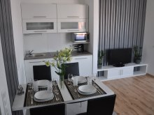 Szállás Sitke, Glamour Apartman