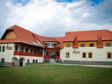 Accommodation Armășeni, Amadé Guesthouse