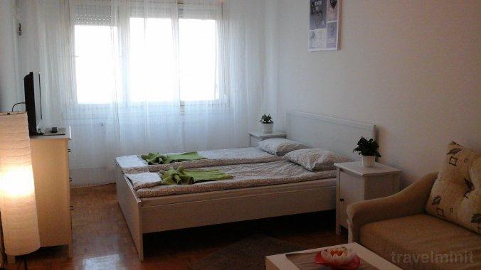 7th Heaven Apartment Budapest