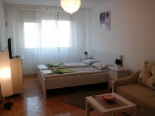Apartament Nagymaros, Apartament 7th Heaven