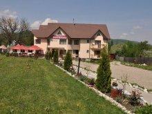 Pensiune Valea Cocești, Pensiunea Poarta Apusenilor