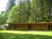 Casă de oaspeți Dumbrava (Berești-Bistrița), Pensiunea Casa Vranceana