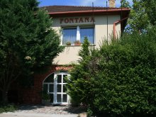 Accommodation Hont, Fontana Guesthouse