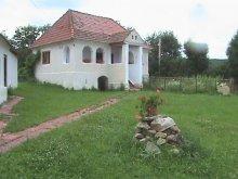 Pensiune Valea Bolvașnița, Pensiunea Zamolxe