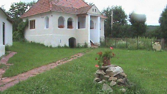Zamolxe Guesthouse Sarmizegetusa