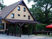 Pensiune Boholț, Pensiunea Stejarul