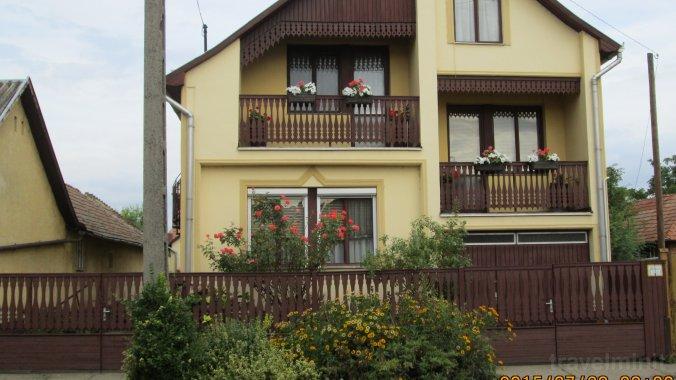 Apartament Lili Hajdúböszörmény