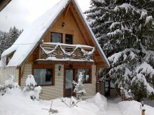 Villa Lunca Mărcușului, Traveland Villa