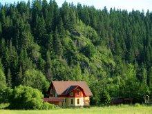 Accommodation Suseni, Kristóf Chalet