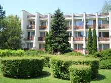 Hotel Nagykónyi, Hotel Nereus Park