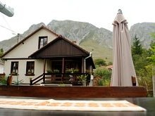 Accommodation Poiana (Bucium), Vajda Adriana Guesthouse