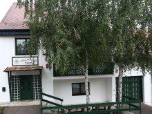 Pensiune Balaton, Pensiunea Csillagtúra