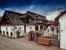Accommodation Mâtnicu Mare, Sarmis B&B
