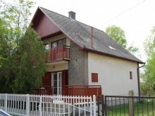 Vacation home Balatongyörök, Self Catering Szabó Sándorné