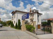 Pensiune Vițcani, Pensiunea Leagănul Bucovinei