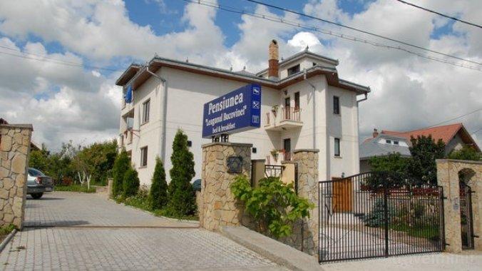 Pensiunea Leagănul Bucovinei Suceava