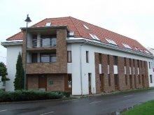 Apartament județul Békés, Apartamente Lovagvár