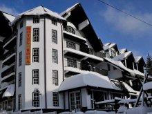 Hotel Lunca (Pătârlagele), Hotel Roua
