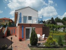 Accommodation Csokonyavisonta, Andrea Apartments