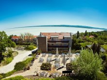 Accommodation Lake Balaton, Echo Residence All Suite Hotel