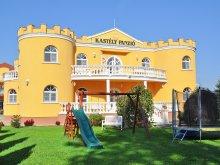 Apartament Tiszalök, Pensiunea Kastély