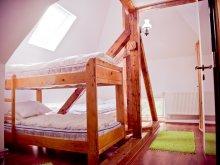Accommodation Bogdănești (Vidra), Cetățile Ponorului Chalet