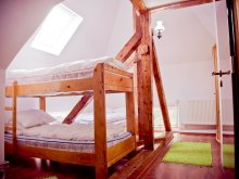 Accommodation Jeflești, Cetățile Ponorului Chalet