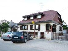 Pensiune județul Győr-Moson-Sopron, Pensiunea Família