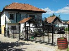 Vendégház Tiszalök, Malom Nyaraló