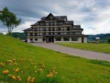 Hotel Tudor Vladimirescu (Albești), Toaca Bellevue Hotel